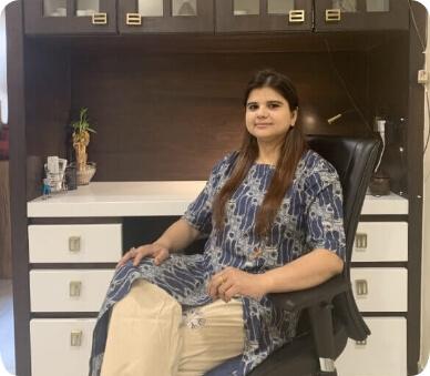 Fouziya Khan