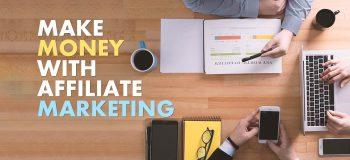 How to Make Money through Affiliate Marketing: A Beginner's Guide